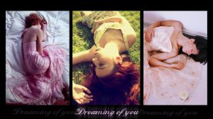 Dreaming of you by moro003