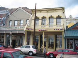Downtown Virginia City 1 by rifka1