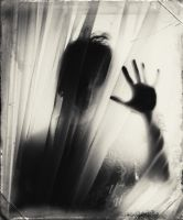 The Ghost of Me by Peterix