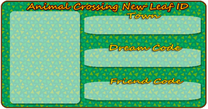 AC new Leaf Id by Kat-Skittychu