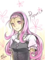 Doodle Popuri by christon-clivef
