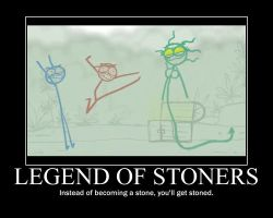 Legend of Stoners by htfman114