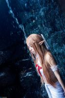 Cosplay : Asuna - Sword Art Online by MaxLy