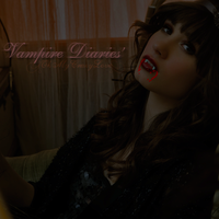 Vampire Diaries by OhMyCrazyLove