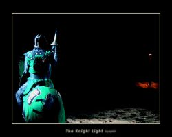 The Knight Light by splat