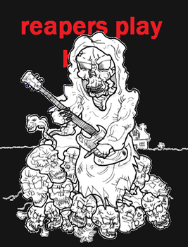 reapers play bass 2 by trunxrod