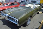 1968 Pontiac Le Mans Convertible III by Brooklyn47