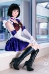 Sailor Saturn by Ayashii