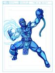 SubZero Sketch by FooRay