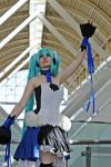 Vocaloid 2 - Beauty Incarnate by SuperWeaselPrincess