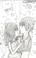 Spring Time for Love. by girlnephilim90