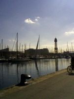 Barcelona Pic 17 by Hybrid-Mars