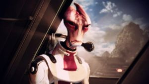 Mordin Solus 09 by johntesh