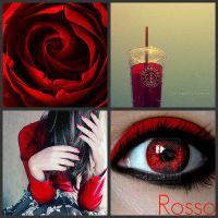 red by DissaperingGirl