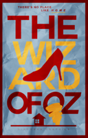 The Wizard of Oz :: POSTER by Diagonas