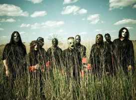 Slipknot 20 by Maggots-of-Slipknot