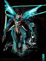 Zone of the Enders: Chapter 5 by 5pikey8lur