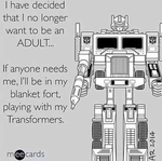 This speaks for all TF fans... by stormtrooperguy5505