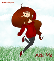 Ask Adventure Time. by Marceline007
