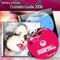 Clubbers Guide 2006 Icons by XSV