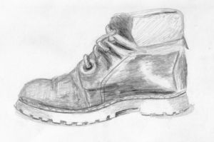 Boot by Laitiel