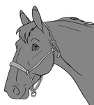 Your Horse Here-Pointable-price drop by Rising-High-Ranch