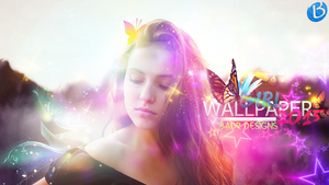 New Wallpaper Girl 2015 by Badr-DS