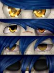 Eyes of Ro by BlazingCookie717