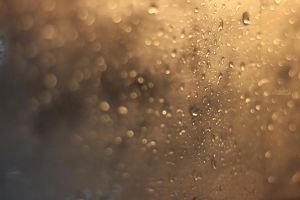 .: Golden Raindrops :. by Rare-Pearl