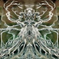 Tree of Arachne by offermoord