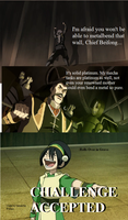 Toph-Challenge Accepted by SuperSam1