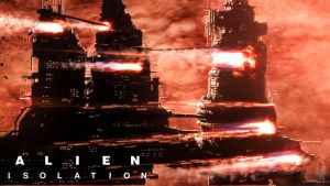 Alien Isolation 166 by PeriodsofLife