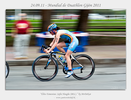 Duathlon World Championship 02 by MrDeKat