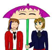 Umbrella TF by JHcolley