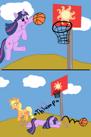 basketfail by Wolferahm