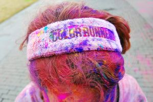 The Color Run 17 by SublimeBudd