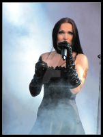 Tarja Turunen 146 by LucienaFin