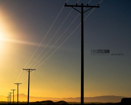Solar Power by Adour1
