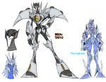 TF:A Traipse and Permafrost by Ra88