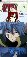 Erza and Jellal Question by AdvancedCelabration