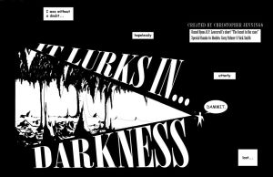 It Lurks in Darkness pg.3-4 by CJJennings