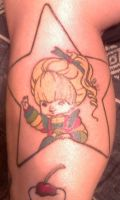 rainbow brite by neuralgia