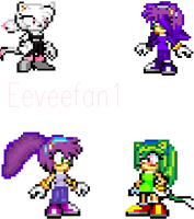 Profil picture for eeveefan1 by SHANIC1295