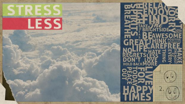 Stress Less by nPoika