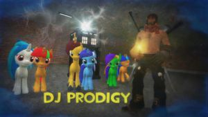 13th Timelord by TheProdigy100