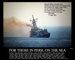 For Those in Peril on the Sea by tu160