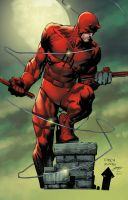 DareDevil by Extreme74