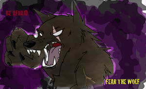 Fear The Wolf by bmbbaby4