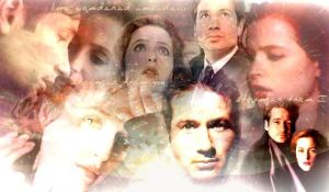 x-files I by venusflesh