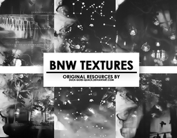 #1 BNW TEXTURE PACK by duck-goes-quack